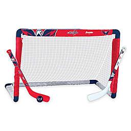 NHL Washington Capitals Mini Hockey Set