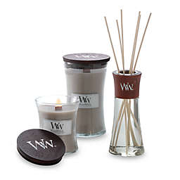 WoodWick® Fireside Candles and Diffusers