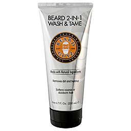 Beard Guyz® 2-in-1 Wash & Tame