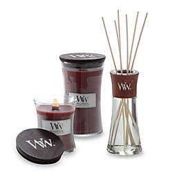 WoodWick® Redwood Candles and Diffusers