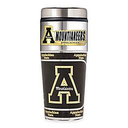 Appalachian State University 16 oz. Metallic Tumbler