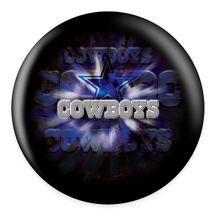 9c178406705 NFL Dallas Cowboys Bowling Ball | Bed Bath & Beyond