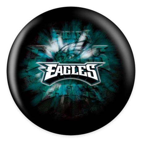 Nfl Philadelphia Eagles Bowling Ball Bed Bath Amp Beyond