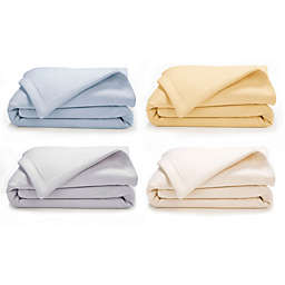 Live Good™ Organic Supima® Cotton Baby Blanket