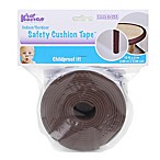 KidKusion® Safety Cushion Strip in Brown