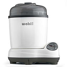 Wabi Baby™ 3-in-1 Steam Sterilizer and Dryer Plus