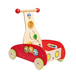 Hape Wonder Walker in Red/White