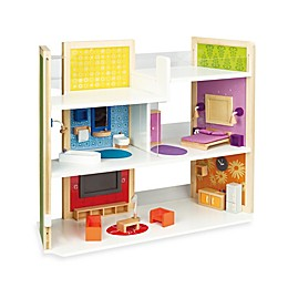 Hape DIY Dream House