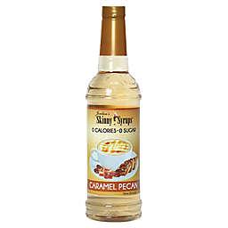Jordan's Skinny Syrups® 750 mL Caramel Pecan Syrup