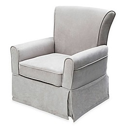 Delta Benbridge Glider in Dove Grey