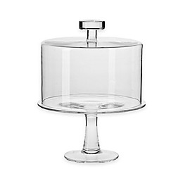 Krosno June Covered Cake Stand