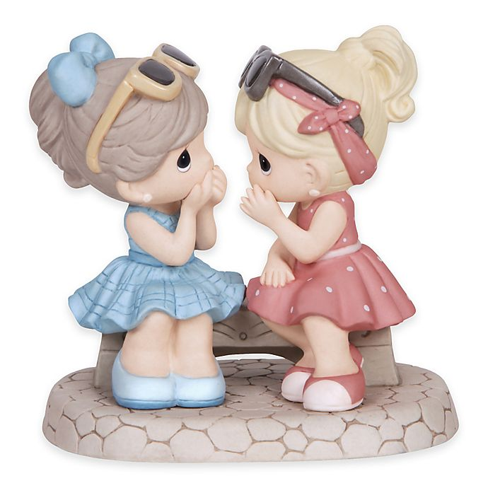 Alternate image 1 for Precious Moments® That's What Friends Are for Figurine