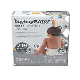 buybuy BABY™ Wipes Collection