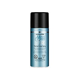 BaBylissPRO MiraCurl® 4.4 oz. Thermal Shine Spray