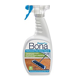 Bona® PowerPlus Hardwood Floor Deep Cleaner