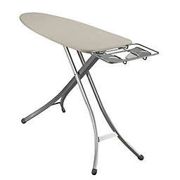 Household Essentials®  Lightweight Wide Top Ironing Board with Aluminum Legs