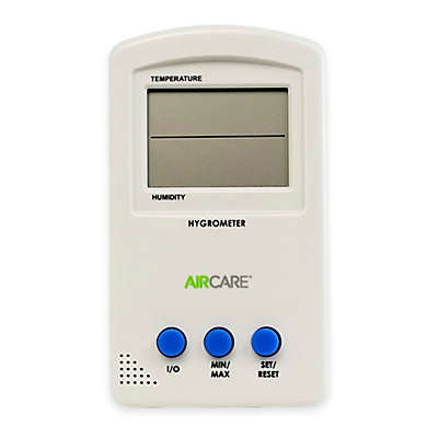 AIRCARE®  Digital Hygrometer/Thermometer