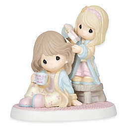 Precious Moments® I Cherish Our Time Together Figurine