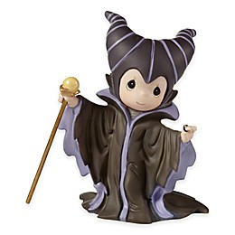 Precious Moments® Maleficent Girl in Costume Figurine