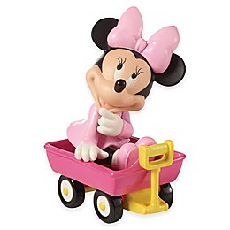 Precious Moments® Disney® Showcase Dreams and Wonder Baby Minnie Figurine