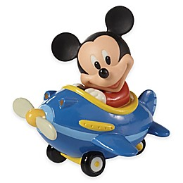 Precious Moments® Disney® Showcase Let Your Heart Soar Baby Mickey Figurine