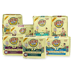 Earth's Best® Tendercare 26-Count Size 5 Diapers