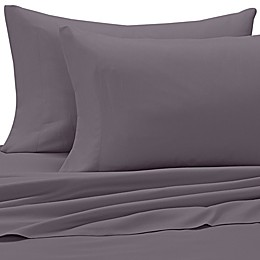 Benzoyl Peroxide-Resistant Microfiber Pillowcases (Set of 2)