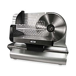 Weston® 7.5-Inch Meat Slicer