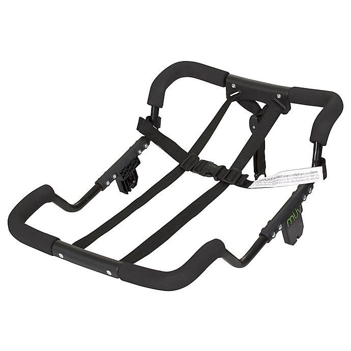 MUV Universal Car Seat Adapter For GAAN Or REIS Strollers View A Larger Version Of This Product Image