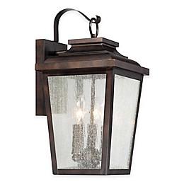 Minka Lavery® Irvington Manor Outdoor Lighting Collection