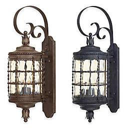 Minka Lavery® Mallorca™ Outdoor Light Pocket Lanterns Collection