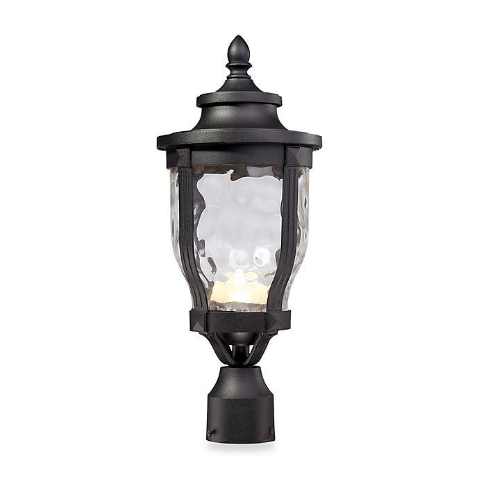 Buy Outdoor Lighting: Buy Minka Lavery® Merrimack™ Outdoor Post-Mount LED Light