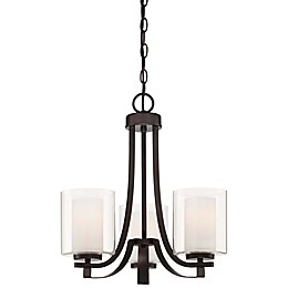 Minka Lavery® Parsons Studio 3-Light Chandelier