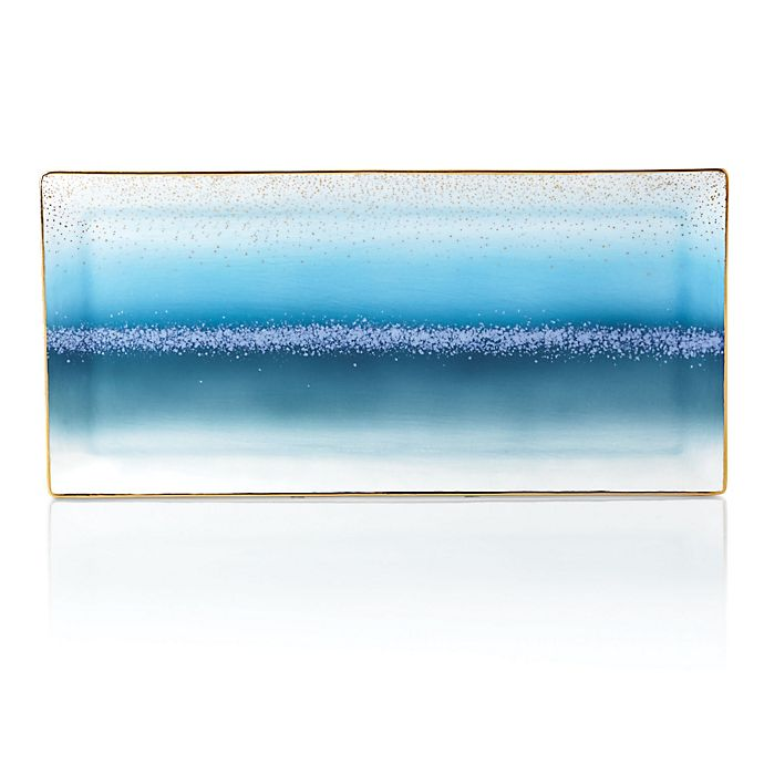 Alternate image 1 for Lenox® Seaview 13-Inch Tray