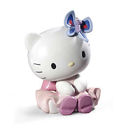 Nao® Hello Kitty Dressed for the Party Porcelain Figurine