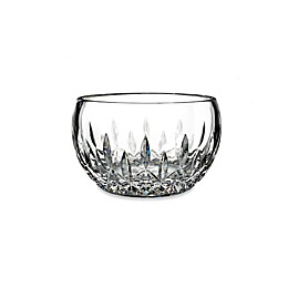 Waterford® Giftology Lismore 5-Inch Candy Bowl