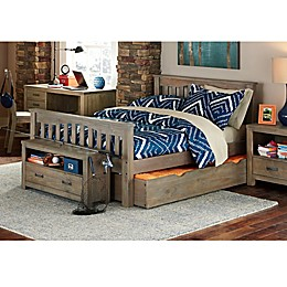 Hillsdale Kids and Teen Highlands Harper Bed with Trundle