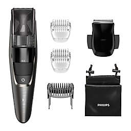 Philips Norelco Series 7500 Electric Beard Trimmer in Silver