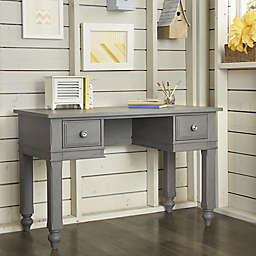 Hillsdale Kids and Teen  Lake House Writing Desk in Stone
