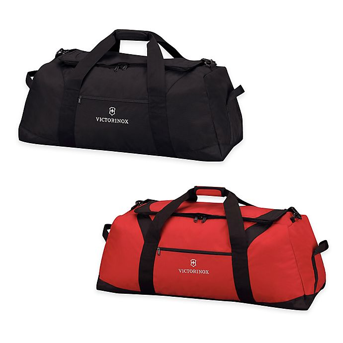 Alternate image 1 for Victorinox Swiss Army® Cargo Bag with Carrying Case