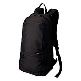 Victorinox Swiss Army® Lightweight Foldable Gear Pack in Black