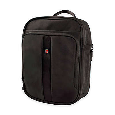 Victorinox® 3-Way-Carry Mini Backpack in Black