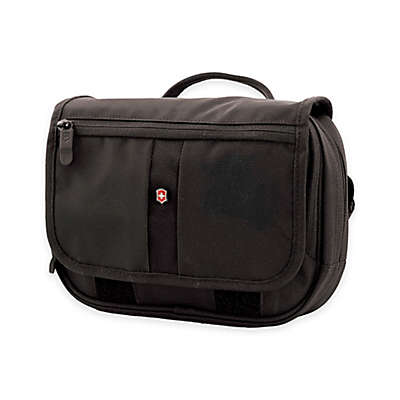 Victorinox® Media Storage Day Bag in Black