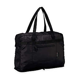 3d94a1fc6e Victorinox® Lightweight Foldable Carry-All Tote in Black