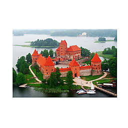 Castle of Trakai Lithuania 1500-Piece Jigsaw Puzzle