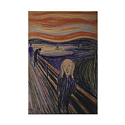 The Scream Gold Edition 1000-Piece Jigsaw Puzzle