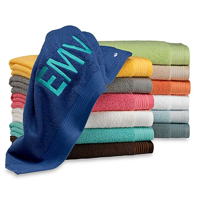 Alternate image 1 for Southern Tide® Performance Bath Towel Collection