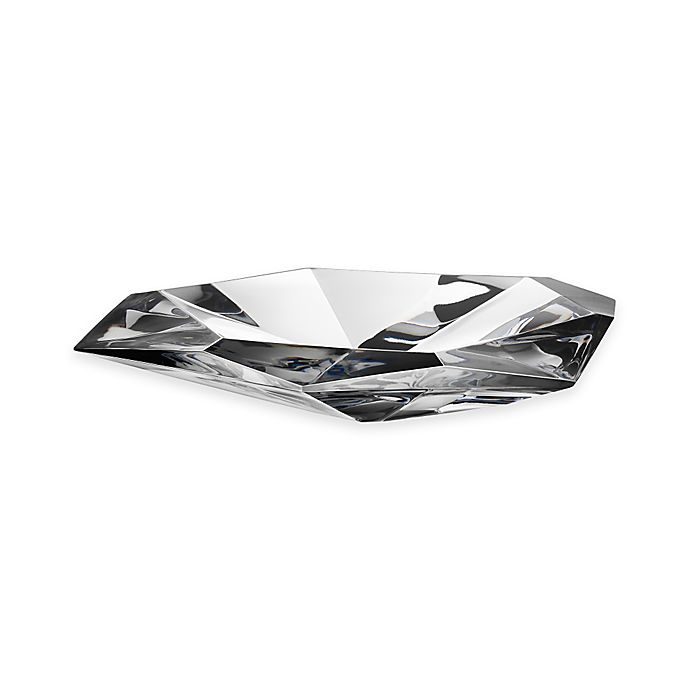 Alternate image 1 for Orrefors Precious 12.375-Inch Dish