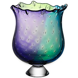 Kosta Boda Poppy 6.5-Inch Footed Bowl