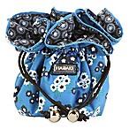 Hadaki Jewelry Sack in Fantasia Floral